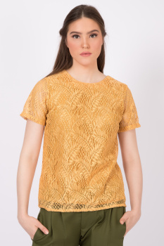 Basic  Sherly Lace Top sherly lace top  1